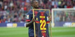 Wielki powrót do Barcelony!
