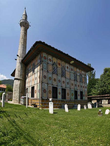 Tetowo, Macedonia