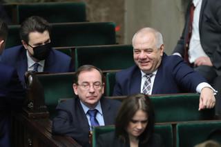 Bosak przygotował projekt pozwu o zapłatę przez Sasina 5 mln zł za wydruk kart do głosowania