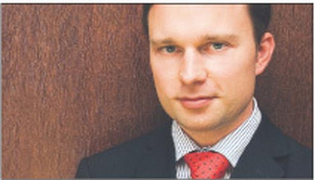 Paweł Jabłonowski | doradca podatkowy, Chałas i Wspólnicy Kancelaria Prawna