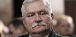 Wałęsa chce strzelać do kiboli