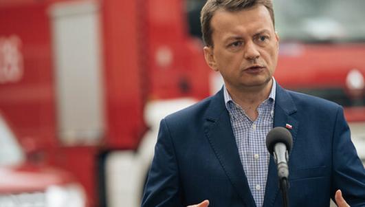 Do gmin trafiło 58,6 mln zł na wypłatę pomocy dla poszkodowanych
