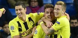 To był mecz! Nasz opis Borussia kontra Real!