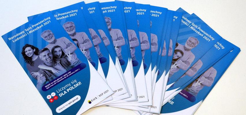 Najbliższe losowanie nagród w loterii spisu powszechnego już we wtorek. Jak wziąć udział w losowaniu?