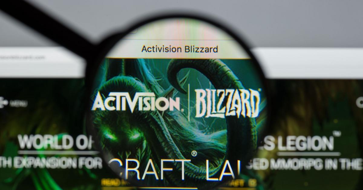 Molestowanie i rasizm wśród twórców World of Warcraft. Kalifornia idzie na wojnę z Activision Blizzard