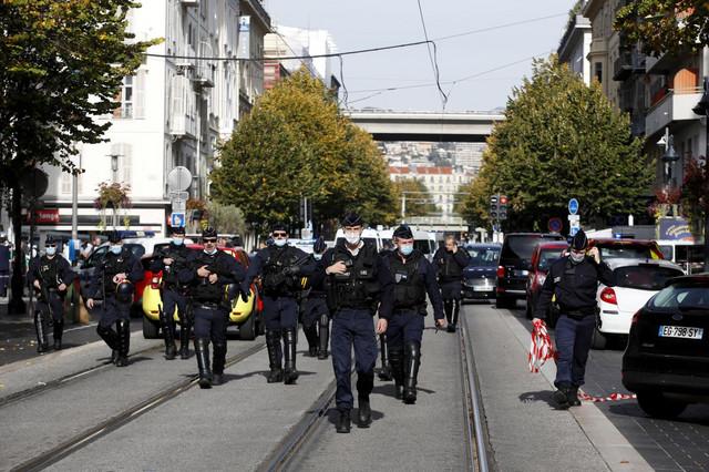 Teroristički napad u Nici