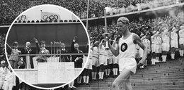 Nawet olimpiadę wykorzystali do swoich zbrodniczych celów. Jeden z najbardziej znanych symboli igrzysk to pomysł... nazistów