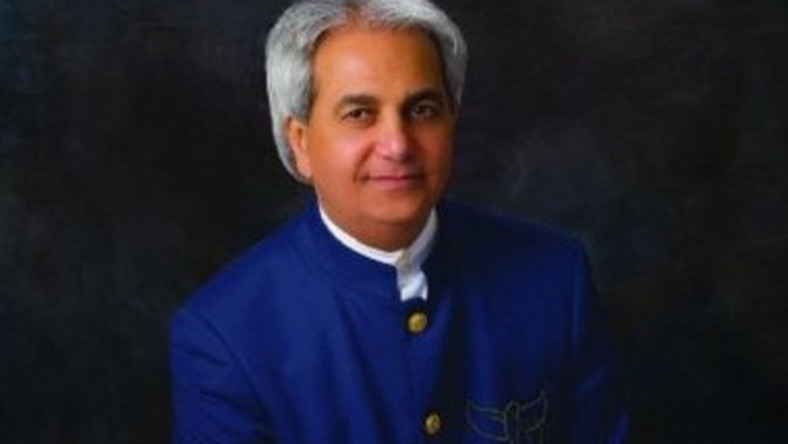 Benny Hinn Church releases official statement on