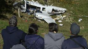 """""""Mena"""": wypadek lotniczy na planie nowego filmu z udziałem Toma Cruise'a"""
