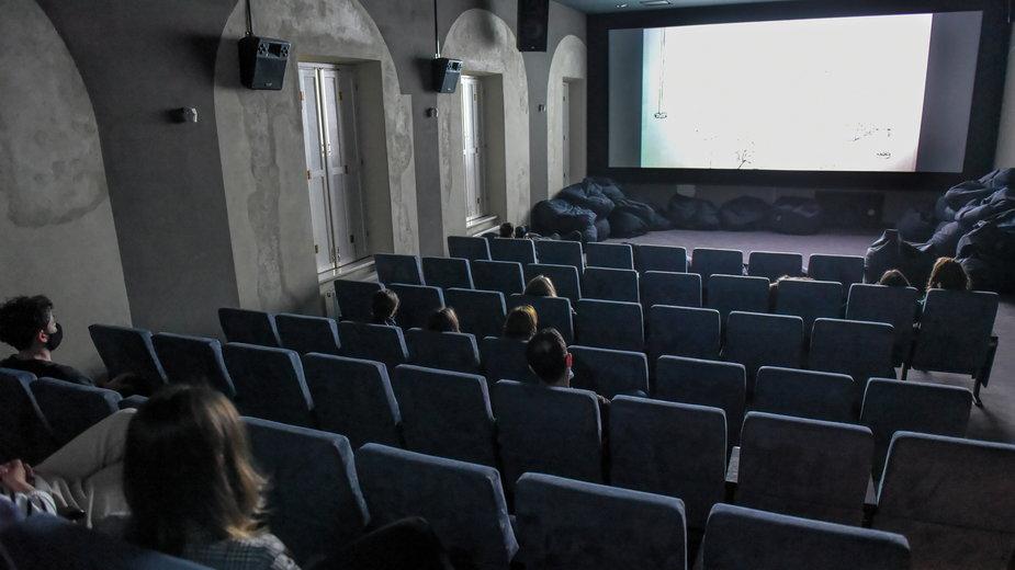 Kino Centrum Kultury w Lublinie