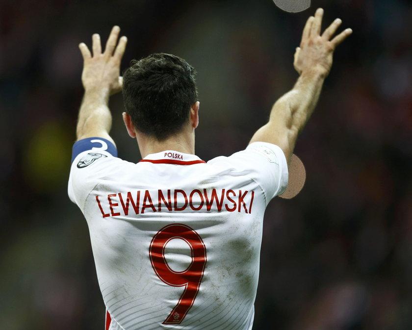 Kolejne wyróżnienie dla kapitana reprezentacji Polski