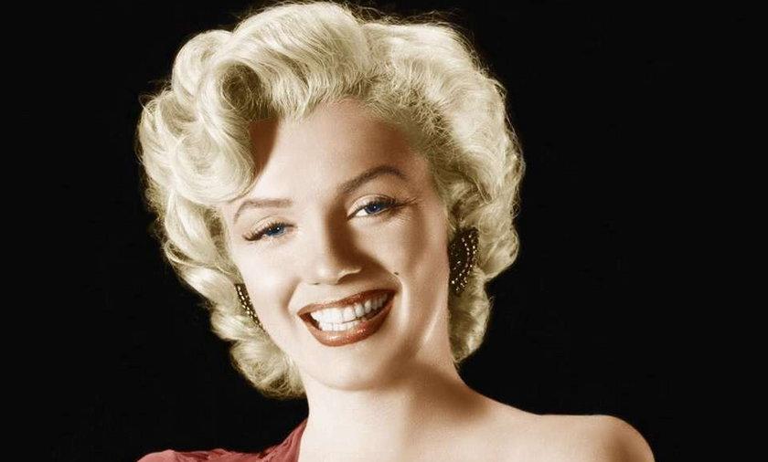 Marilyn była świetną kucharką