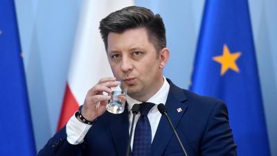 Wpłacił 30 tys. zł na kampanię Dworczyka. Został prezesem państwowego giganta