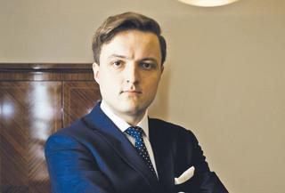 Maciej Geromin