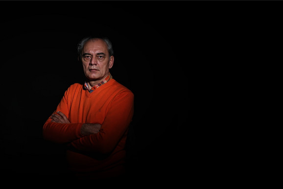 Prof. dr Dejan Ilić