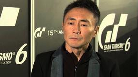 Kazunori Yamauchi - rajdowiec, kolekcjoner samochodów i ojciec serii Gran Turismo