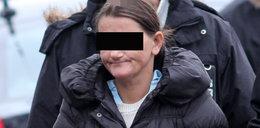 Przyznała,że zabiła 5 dzieci. Dziś zaprzecza