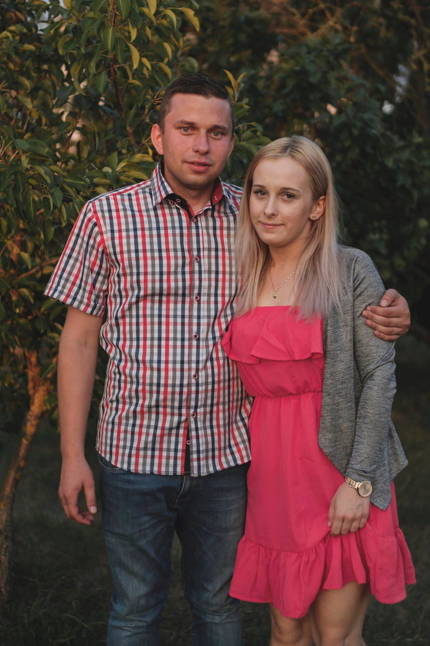 Krzysztof i Ewelina
