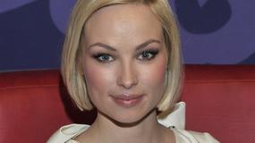 Weronika Książkiewicz: rozebrałam się z próżności