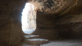 W Egipcie odkryto cmentarz sprzed 3400 lat