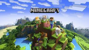 Minecraft to największa gra wideo na świecie. Sprzedano ponad 140 mln kopii