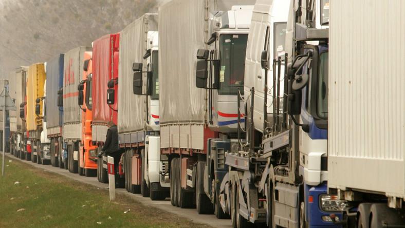 Przez rosyjską blokadę polskie firmy tracą miliony
