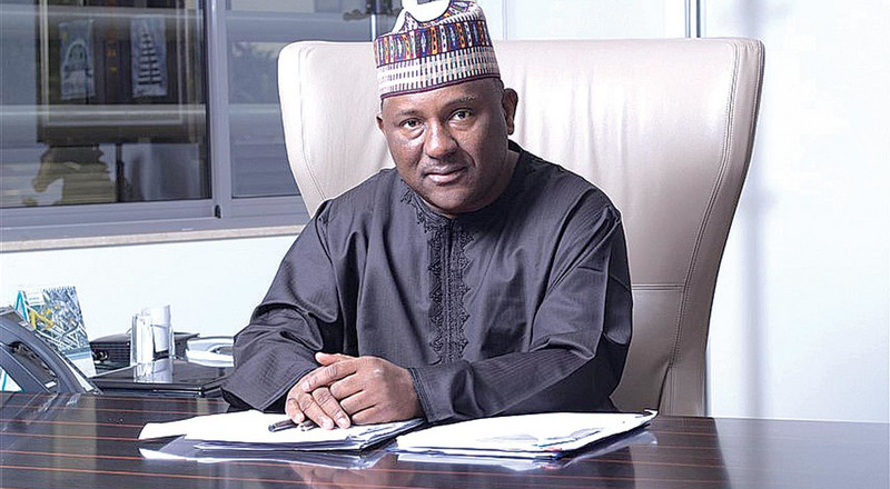 How Abdulsamad Rabiu, Nigerian businessman and Aliko Dangote's competitor moved from $1.6 billion to $3.1 billion in one year