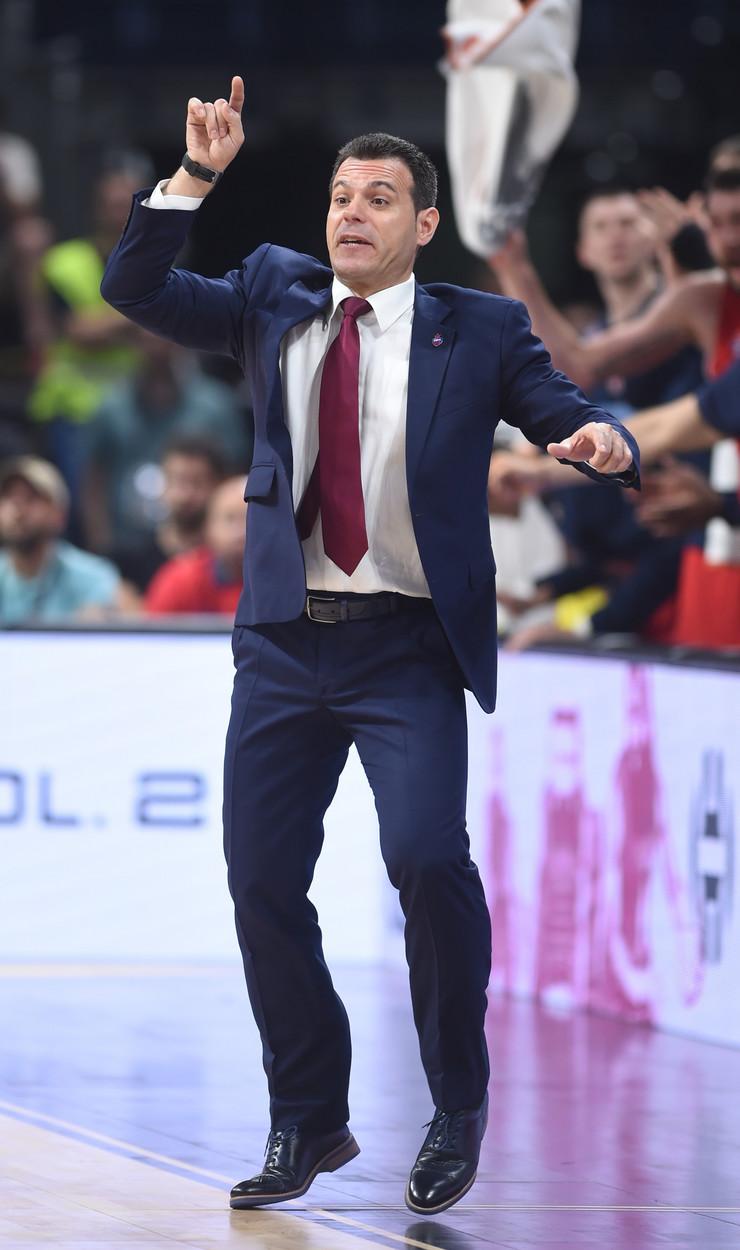 KK Real Madrid, KK CSKA Moskva