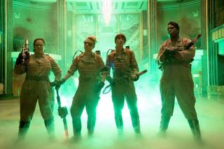Prawdziwe duchołapy. 'Ghostbusters. Pogromcy duchów' w kinach