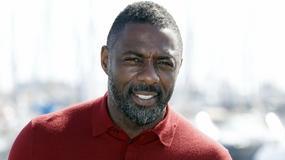 """Idris Elba zagra w ekranizacji """"Mrocznej wieży"""""""