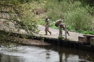 Dolnośląskie: W rzece Kwisa znaleziono ciało chłopca. To może być 3,5-letni Kacperek