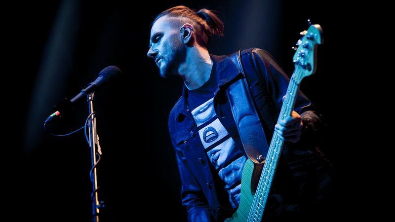 Riverside na Metal Hammer Festival 2015