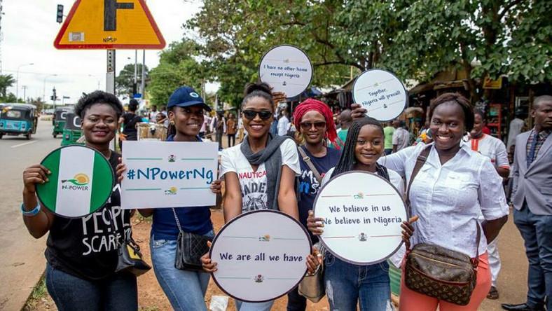 Npower extends 2016 batch A volunteers programme - Pulse Nigeria