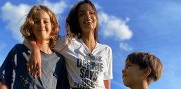 Poruszające wyznanie Klaudii El Dursi o jej synu. 11-latek pięknie tłumaczy zło w ludzkich sercach