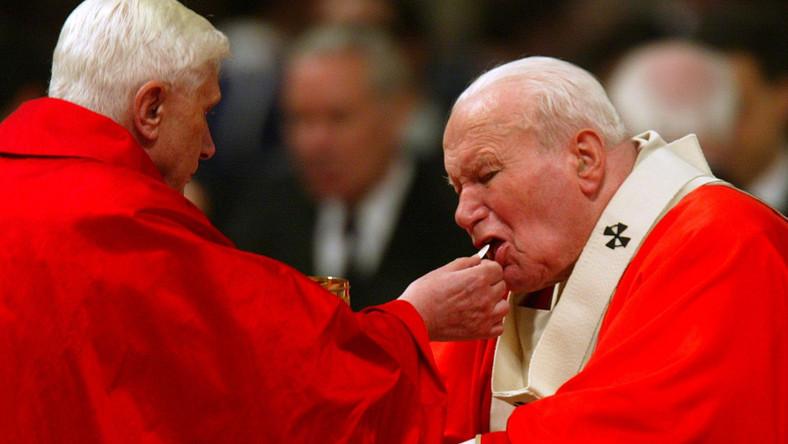 Prymas Belgii o Janie Pawle II: Był światłem kościoła