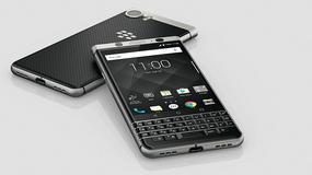Jaki smartfon Blackberry? Pięć popularnych modeli