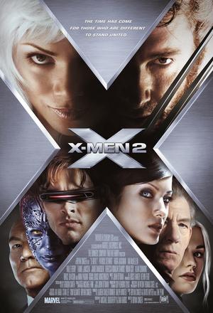X-Men 2 - napisy