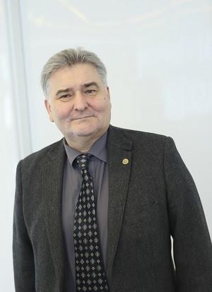 Dr hab. n. med. Tadeusz Maria Zielonka, Warszawski Uniwersytet Medyczny