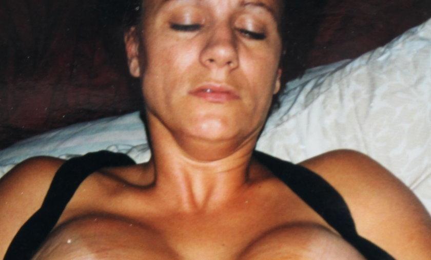 Lacey Wildd i jej biust
