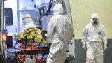 Koronawirus w Polsce. Zatrważające liczby zakażeń i zgonów