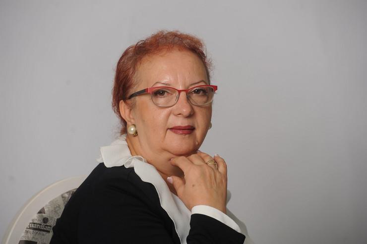 Ivanka Stamenović