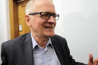 Czabański: Media publiczne idą w dobrą stronę, to nie jest dowcip. Doradzałbym współpracę TVP z WOŚP