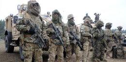 Nasze wojsko gotowe na wojnę