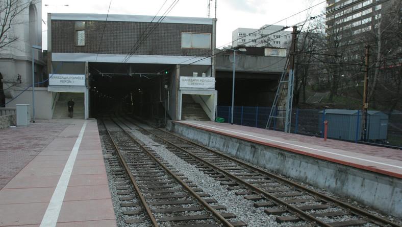 Pociągi na Euro nie zmieszczą się w tunelach