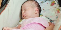 Polska blogerka spędziła noc z niemowlęciem na balkonie. Tak się tłumaczy