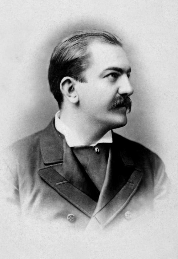 Knez Milan Obrenović