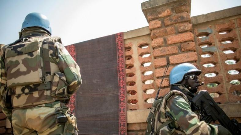France last month withdrew a military mission it deployed in December 2013 to stabilise the Central African Republic, leaving the UN's 12,500-strong MINUSCA peacekeeping mission to protect civilians from armed groups