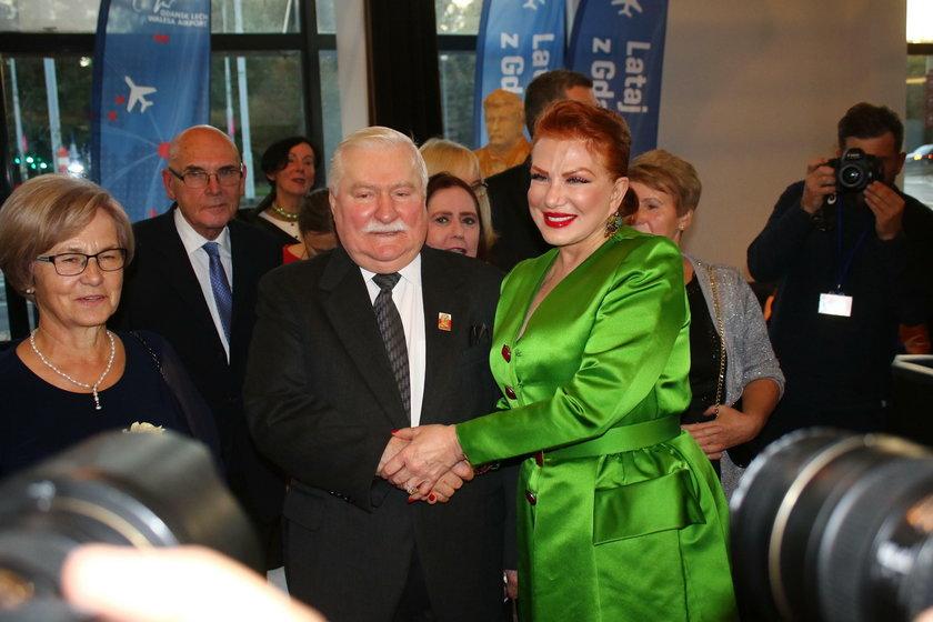 Rzecznik Wałęsy podał się do dymisji