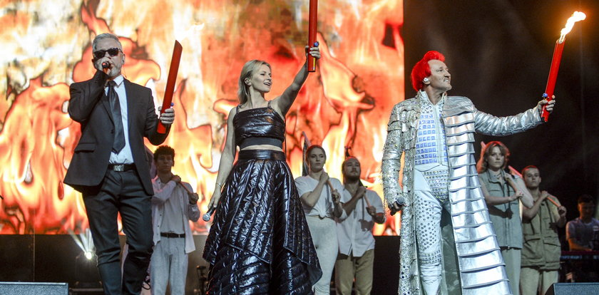 Jubileuszowy koncert Ich Troje. Tak dziś wyglądają członkowie zespołu. FOTO