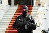 tunis parlament, tunis policija